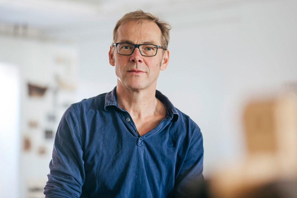 Hans Panschar, Foto Q: Leppert