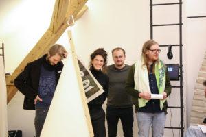 PopUpKunst, Gebrüder Gandorfer, Raphael und Franz machen Musik für Dich